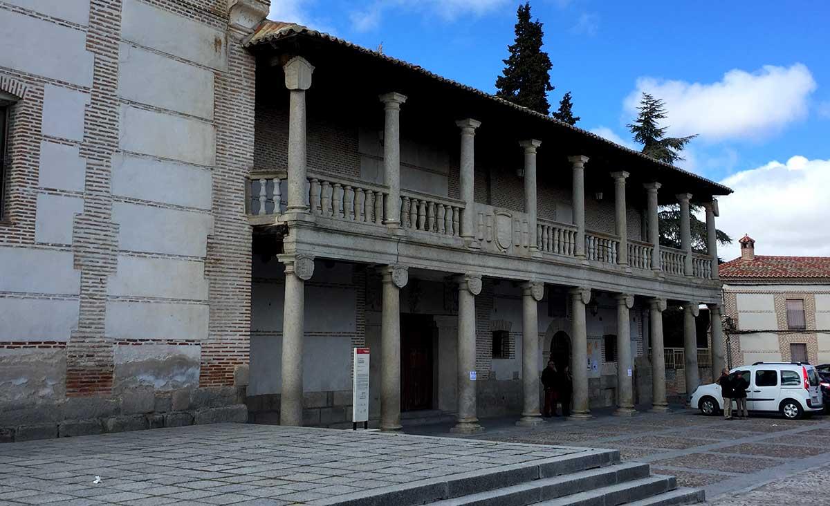 Hospitalde la Purísima Concepción