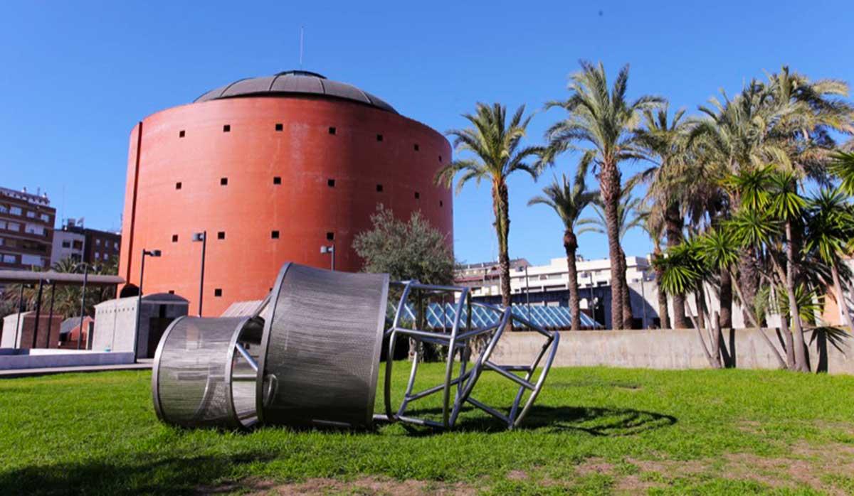 MEIAC, arte contemporáneo de Badajoz