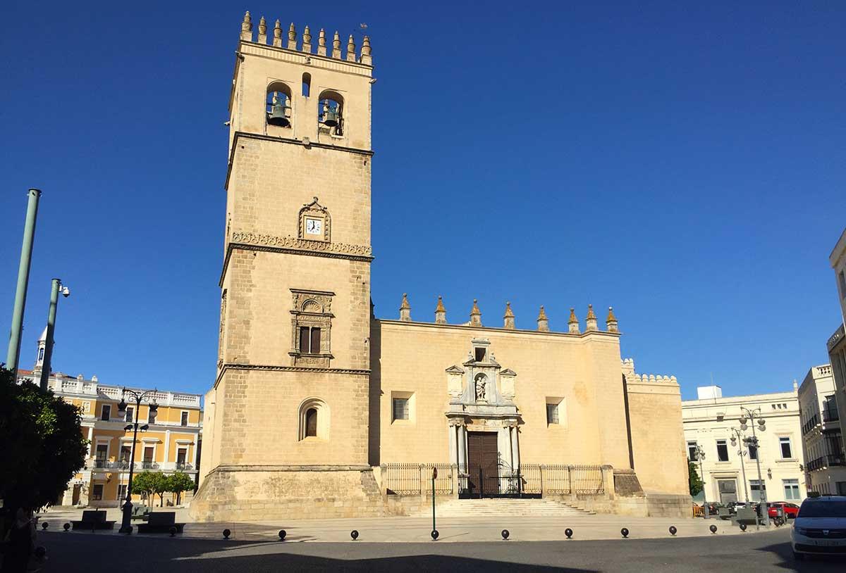 Catedral de San Juan de Badajoz