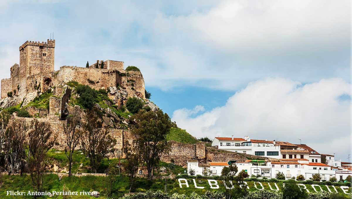 Villa de Alburquerque