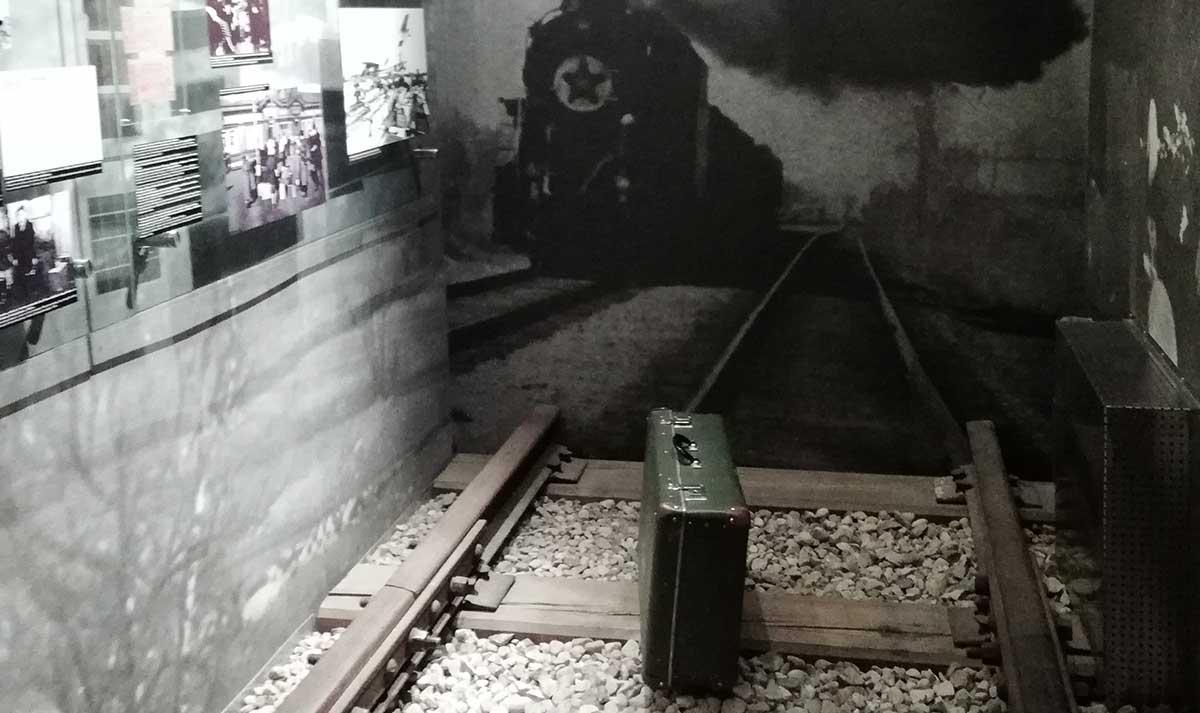 Museo del Holocausto de Vilnius