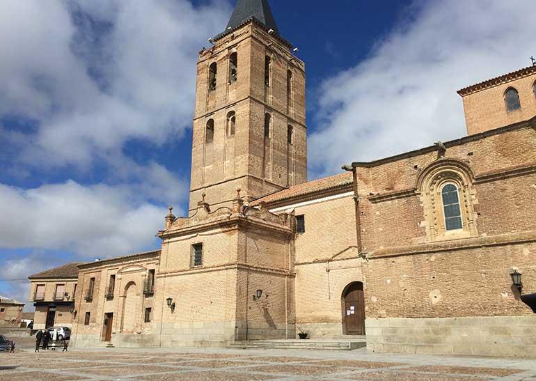 Iglesia de San Nicolás de Barí