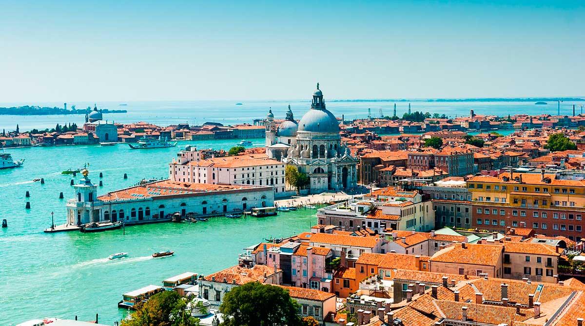 Venecia | Italia