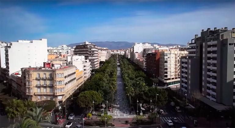 turismo por almeria