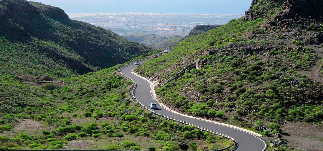 Que ver en Gran Canarias