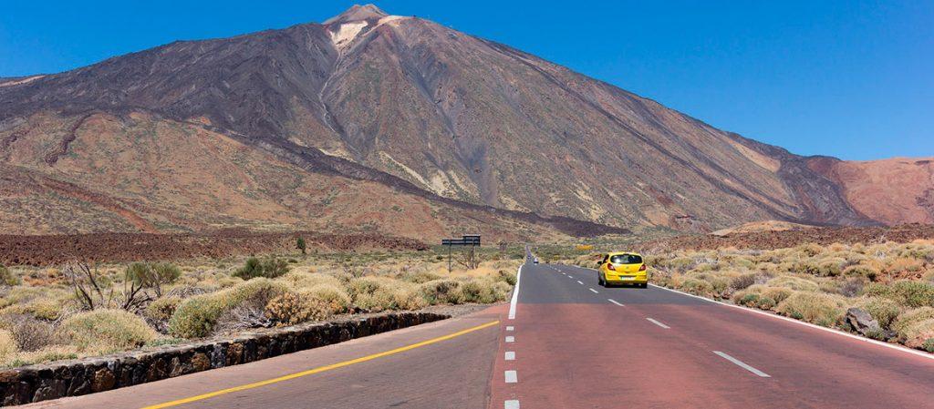 Road trip por las 10 localidades costeras más turísticas de Tenerife