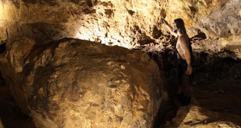 Que ver en Cueva de los Enebralejos
