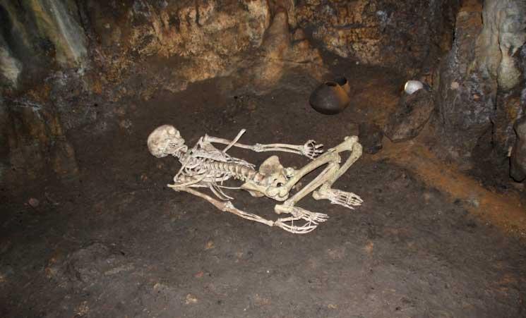 esqueleto Fermin
