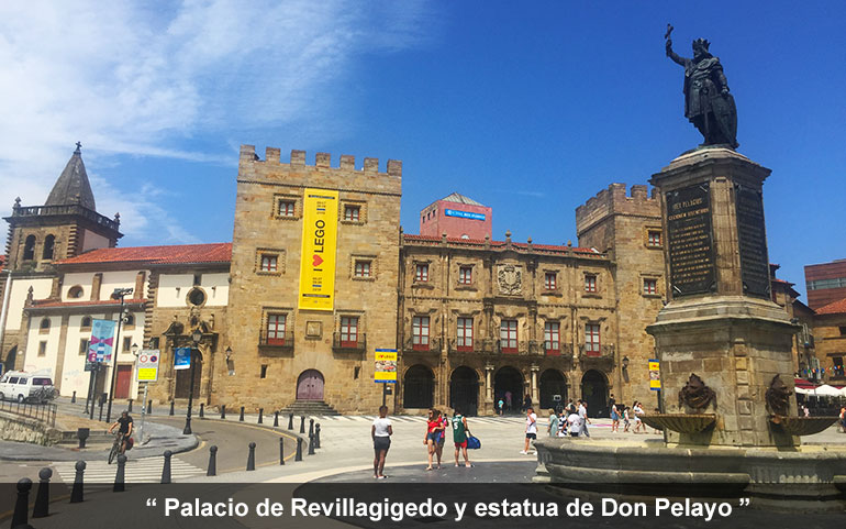 Palacio Revillagigedo