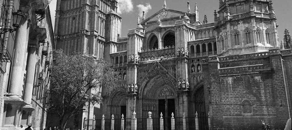 Que ver en la Catedral Primada de Toledo