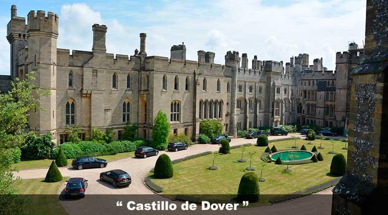 Castillo de Dover