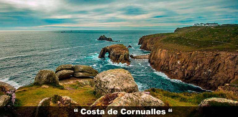 Costa de Cornualles