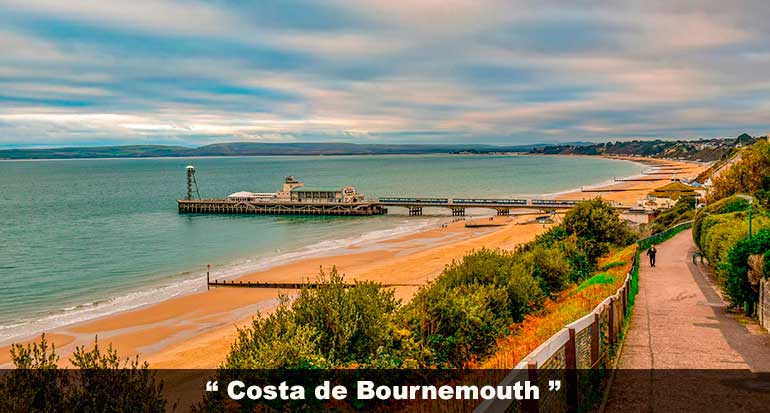 Costa de Bournemouth