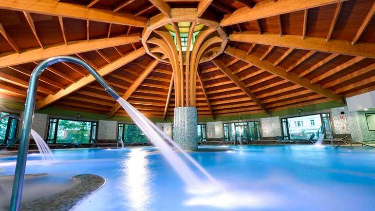 Hotel Castilla Termal Balnerio de Solares ****
