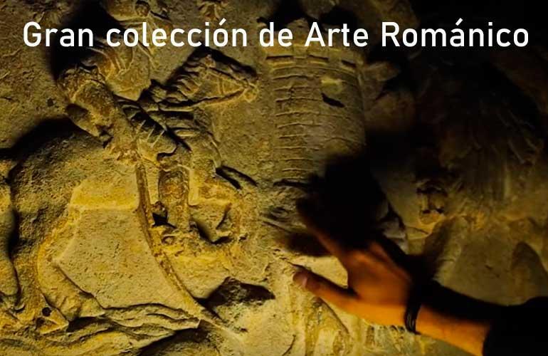 Gran Coleccion de Arte Románico