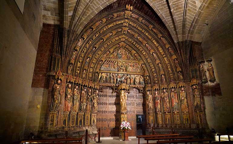 Santa María de los Reyes