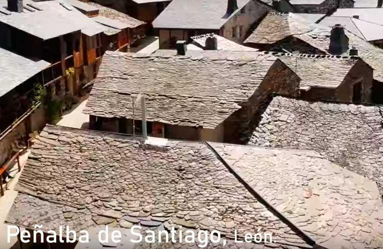 Peñalva de Santiago, León