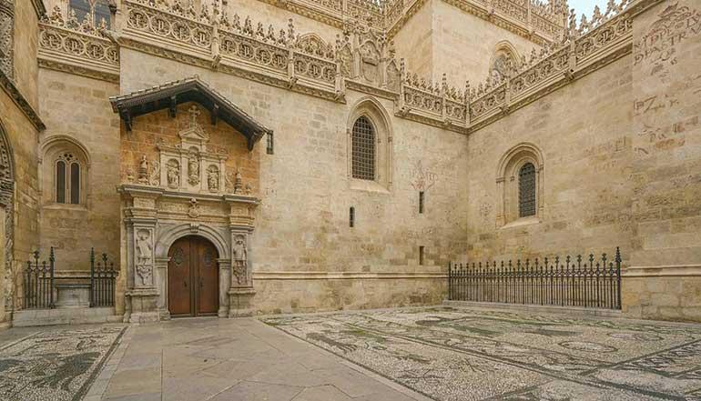 capilla Real