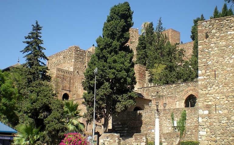 castillo-gibralfaro-malaga