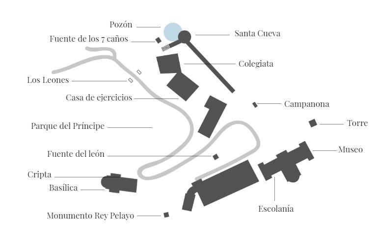 complejo Covadonga
