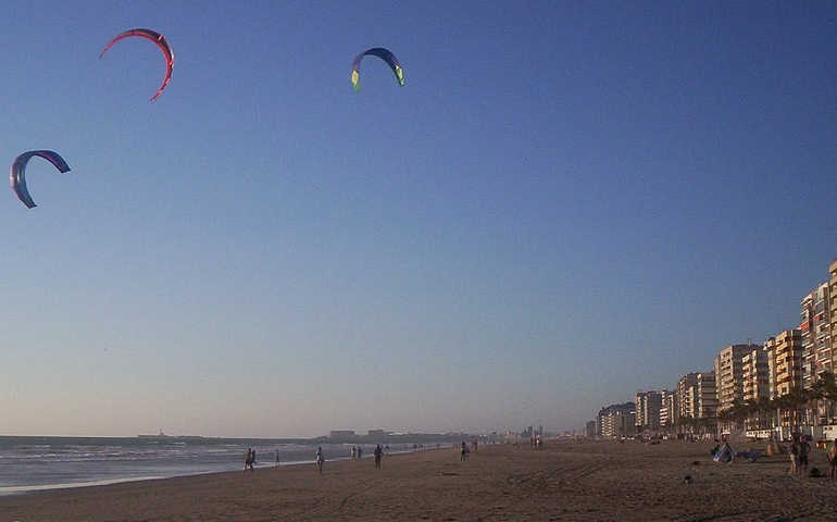 playa-victoria-cadiz