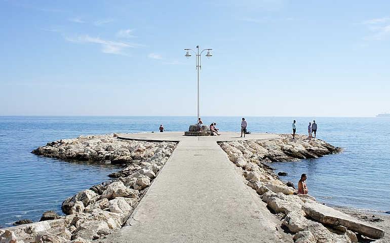 playa-malaga