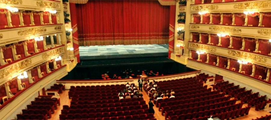 La Scala de Milán