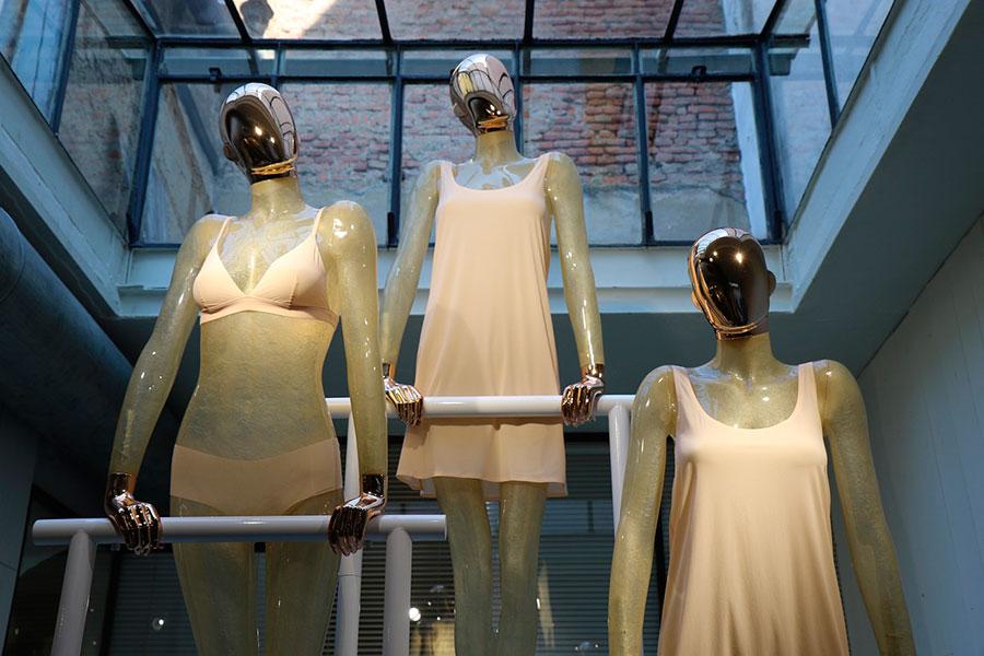 Tiendas de Moda de Milán