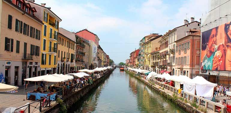 Río Navigli