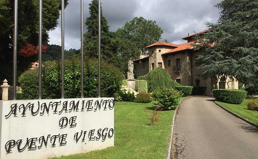 Ayuntamiento de Puente Viesgo