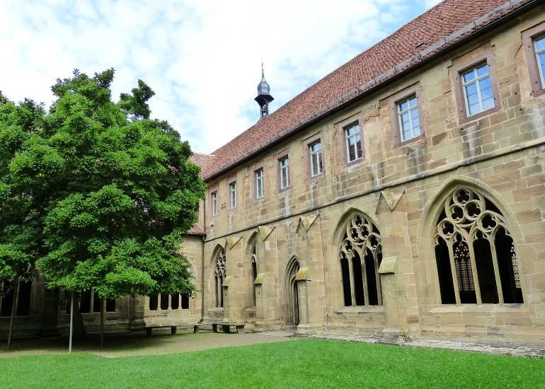 Abadia de leicester-Midlands del Este-Leicestershire