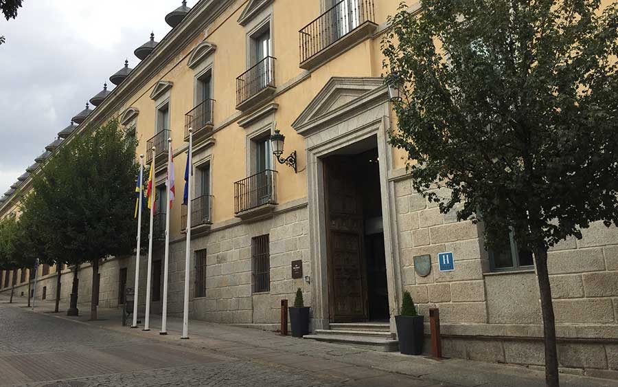 Casa de Infantes