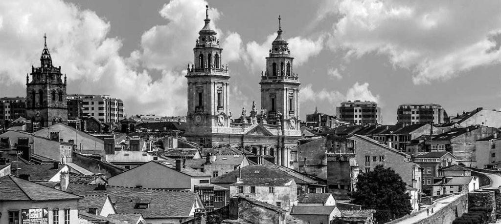 Guía de Viaje a Lugo