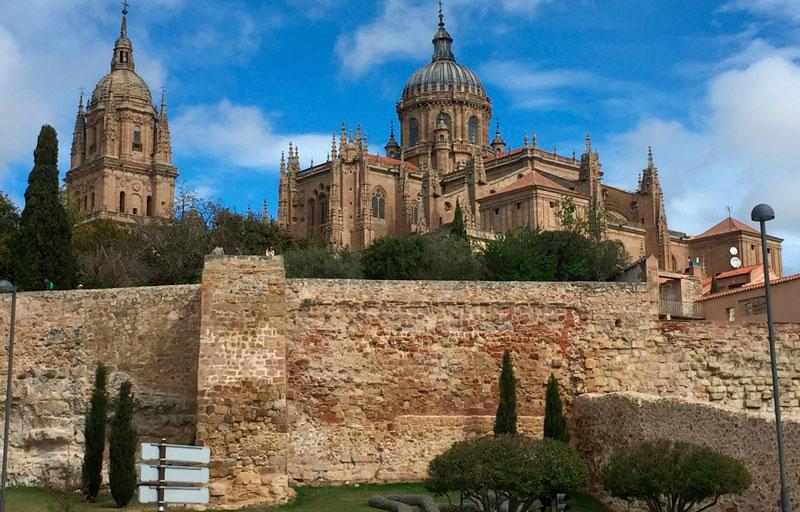 Salamanca (España)