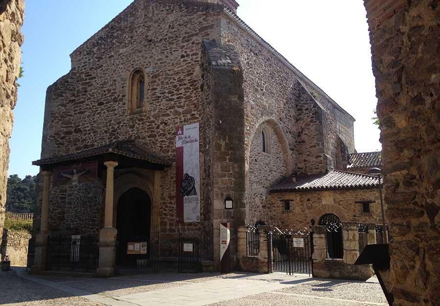 Santa María del Castillo (Buitrago del Lozoya)