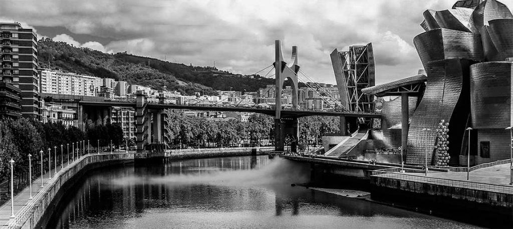 Guía de Bilbao (España)