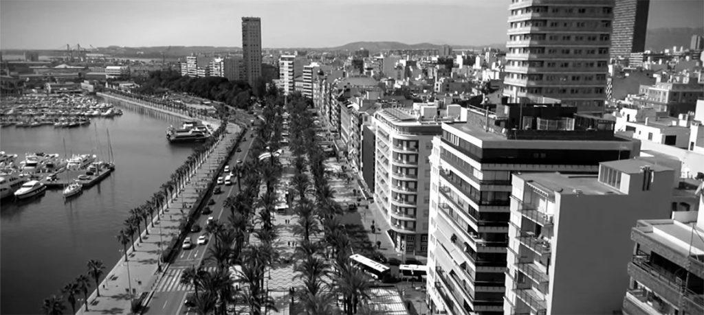 Guía de Alicante (España)