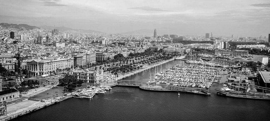 Guía de Viaje a Barcelona