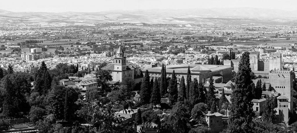 Guía de Viaje a Granada