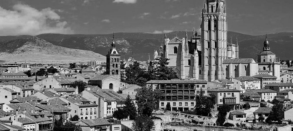 Guía de Viaje a Segovia