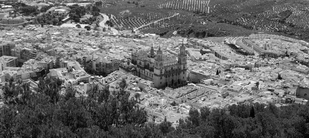Guía de Viaje a Jaén