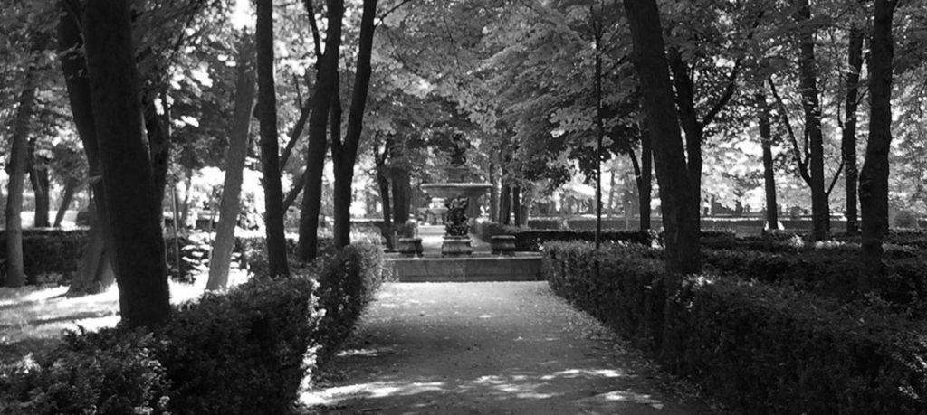 Jardín de la isla (Aranjuez)