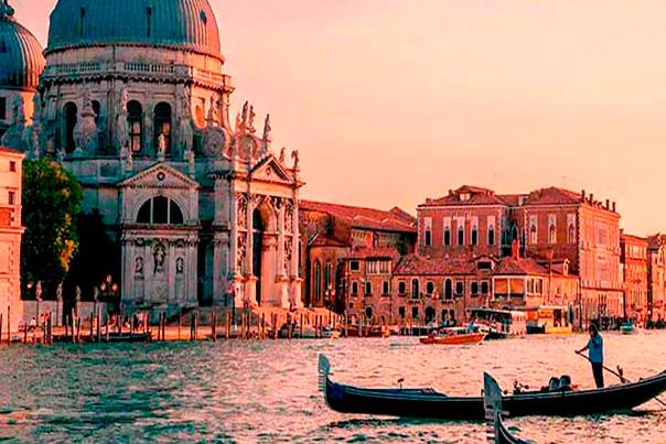 Viaje a Venecia (Italia)