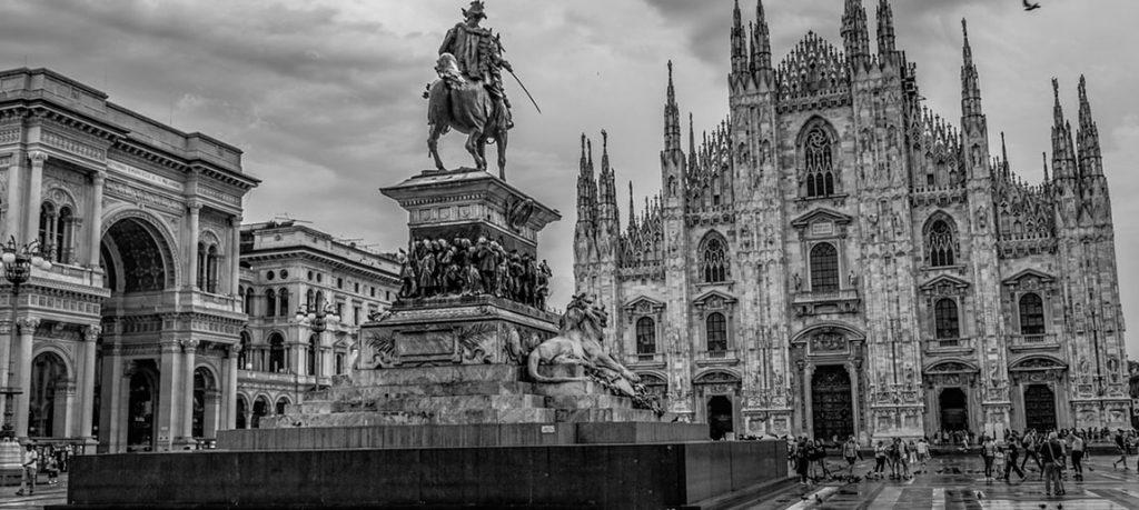 Guía de Viaje a Milán