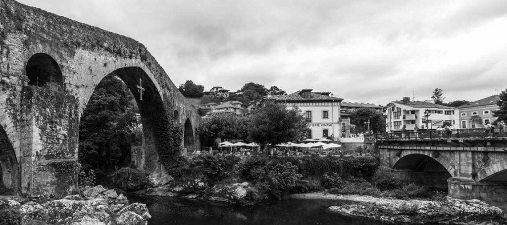 Que ver en Cangas de Onis (Asturias)