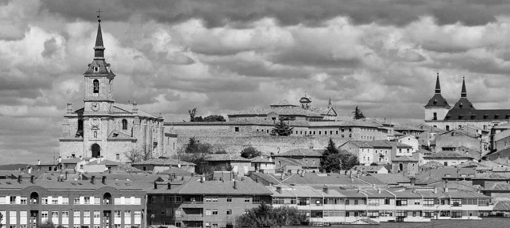 Que ver en Lerma (Burgos)