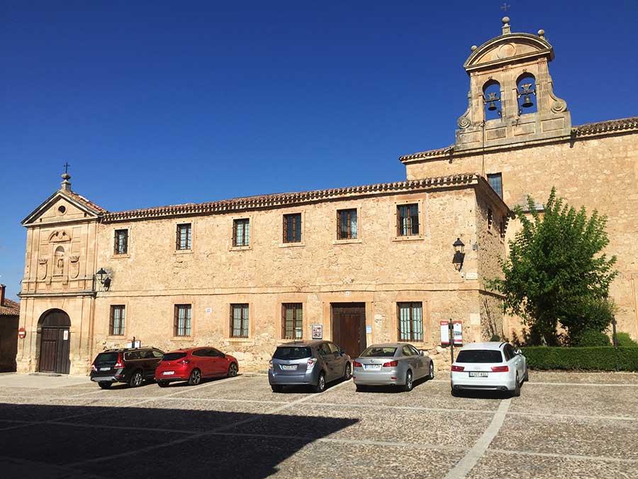 Monasterio de la Ascensión del Señor