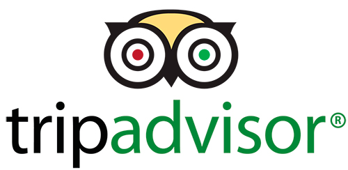 Logo deTripadvisor