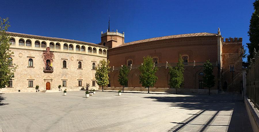 PALACIO DE LOS ARZOBISPOS DE TOLEDO
