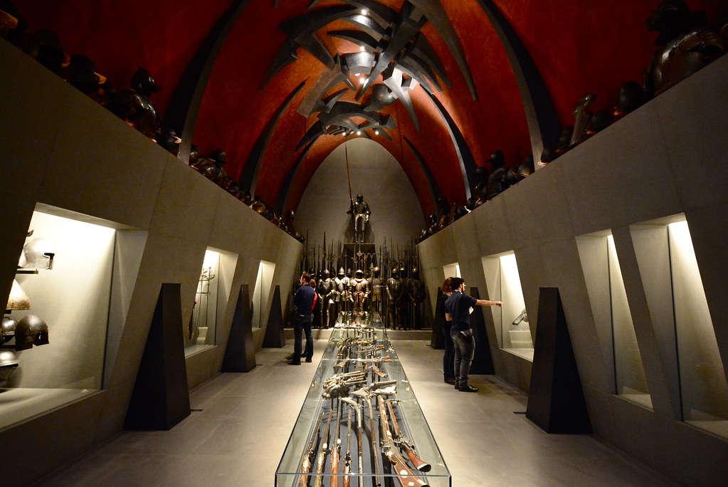 Museo Poldi-Pezzoli de Milán